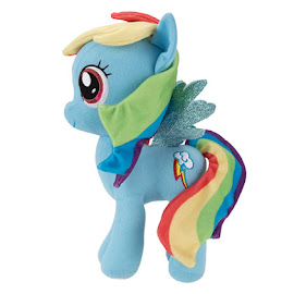 My Little Pony Rainbow Dash Plush by Toy Factory