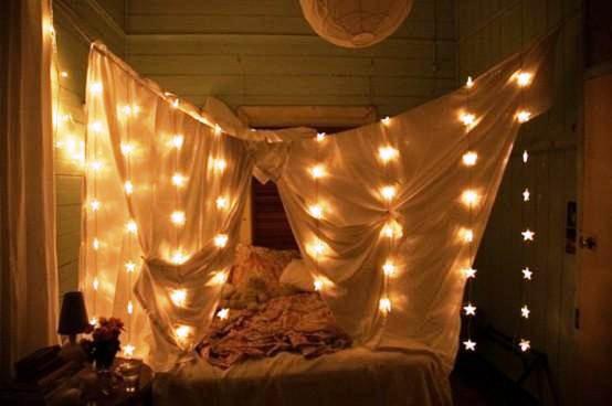 Desain Kamar Tidur Romantis untuk Pengantin Baru