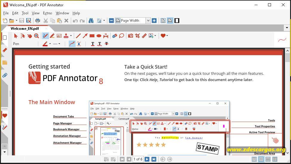 PDF Annotator Full
