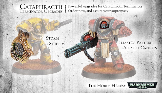 New Releases from Forgeworld Today