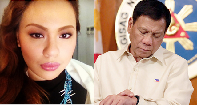 A very moving letter to President Duterte: We know you can make things happen