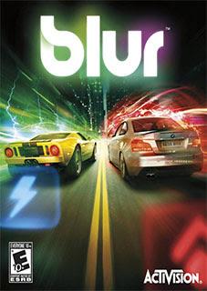 Blur Torrent (PC)