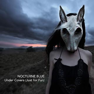 Nocturne Blue image