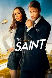 Film Action The Saint (2017) Update