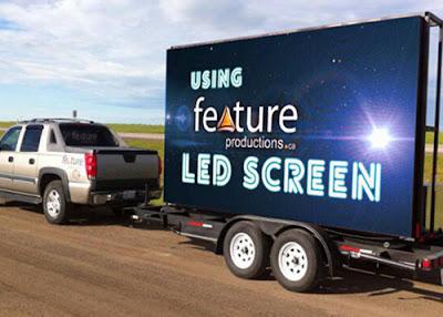 Công ty cung cấp màn hình led p4 nhập khẩu tại Hậu Giang