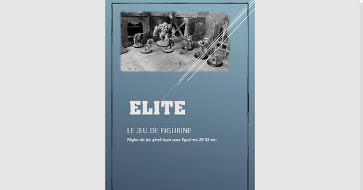 Elite : nouvelle béta 1.1 disponible