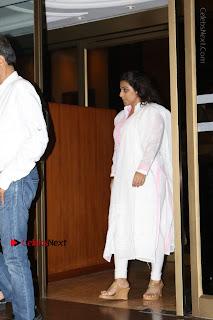 Actress Aishwarya Rai Father Prayer Meet Set 1  0005.JPG