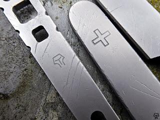 Andrzej Woronowski Custom Knives February 2016