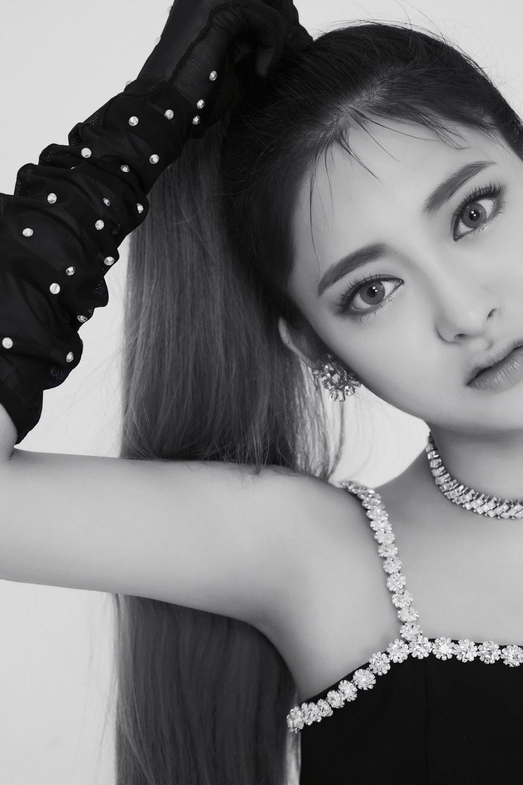 C9 Entertainment Introduce Semi as The Second Member of C9 GIRLZ