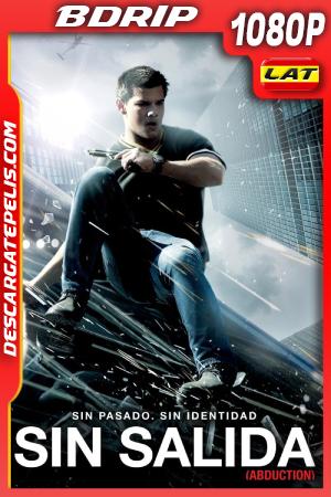 Sin Escape (2011) 1080P BDRIP Latino – Ingles