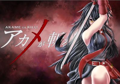 Akame ga Kill Sub Indo Eps 01-24 END Batch