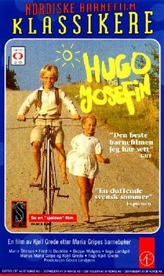 Хюго и Юсефина / Hugo och Josefin. 1967.