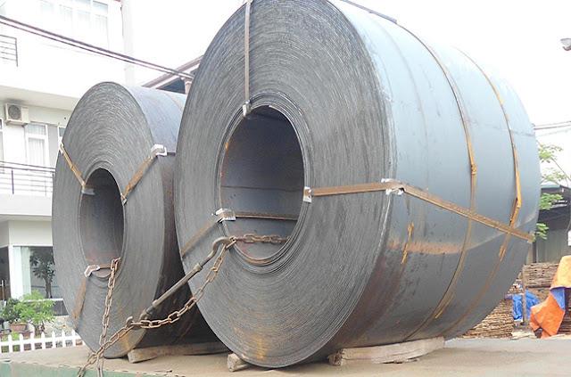 Bộ Công Thương rà soát cuối kỳ biện pháp tự vệ với phôi thép và thép dài nhập khẩu