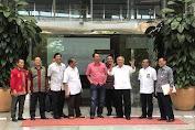 Gubernur Kejar Janji Pempus Siapkan Infrastruktur Dukung Perhelatan MotoGP