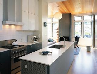 7 Kumpulan Dapur Minimalis Untuk Rumah Minimalis Anda