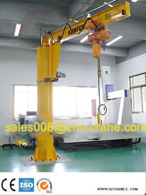 European style crane,hoist