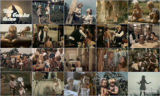 Что у Сеньки было / Chto u Senki bylo / What Senka Said. 1984.