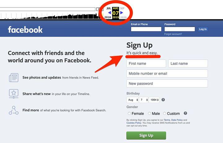 facebook es gratis y lo sera siempre