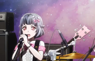 BanG Dream! 3 Episódio 03