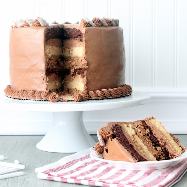 cake recipes and tutorials from cherryteacakes.com