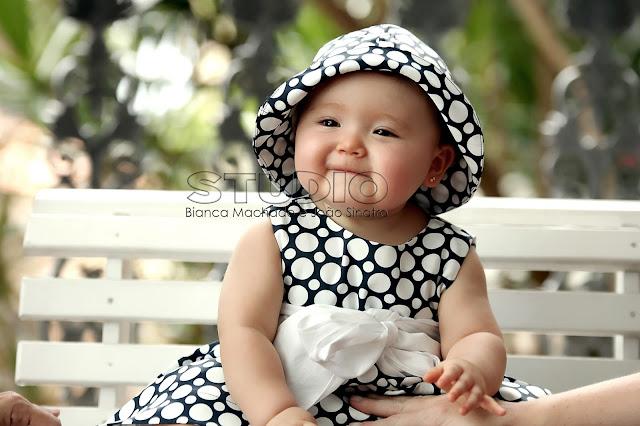 melhores fotografias de bebes