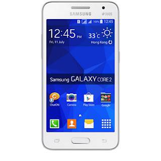 Firmware Samsung Galaxy Core2 SM-G335H BI