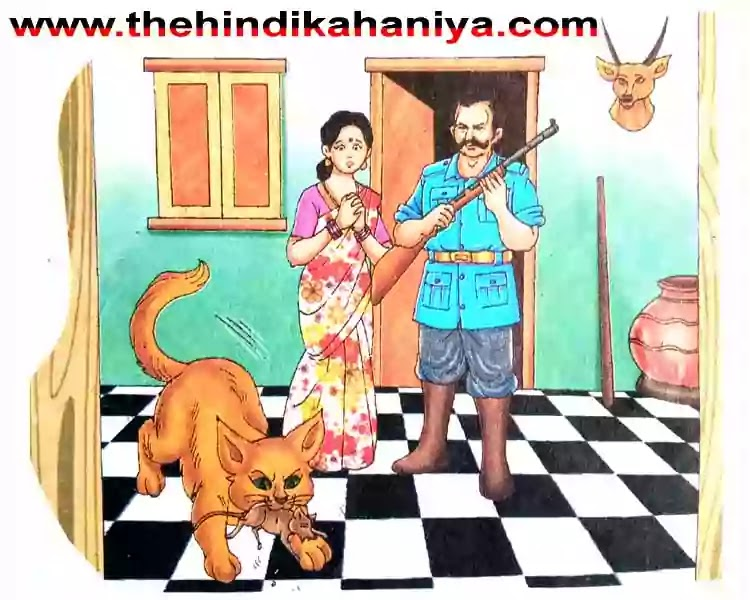 Stories In Hindi For Kids