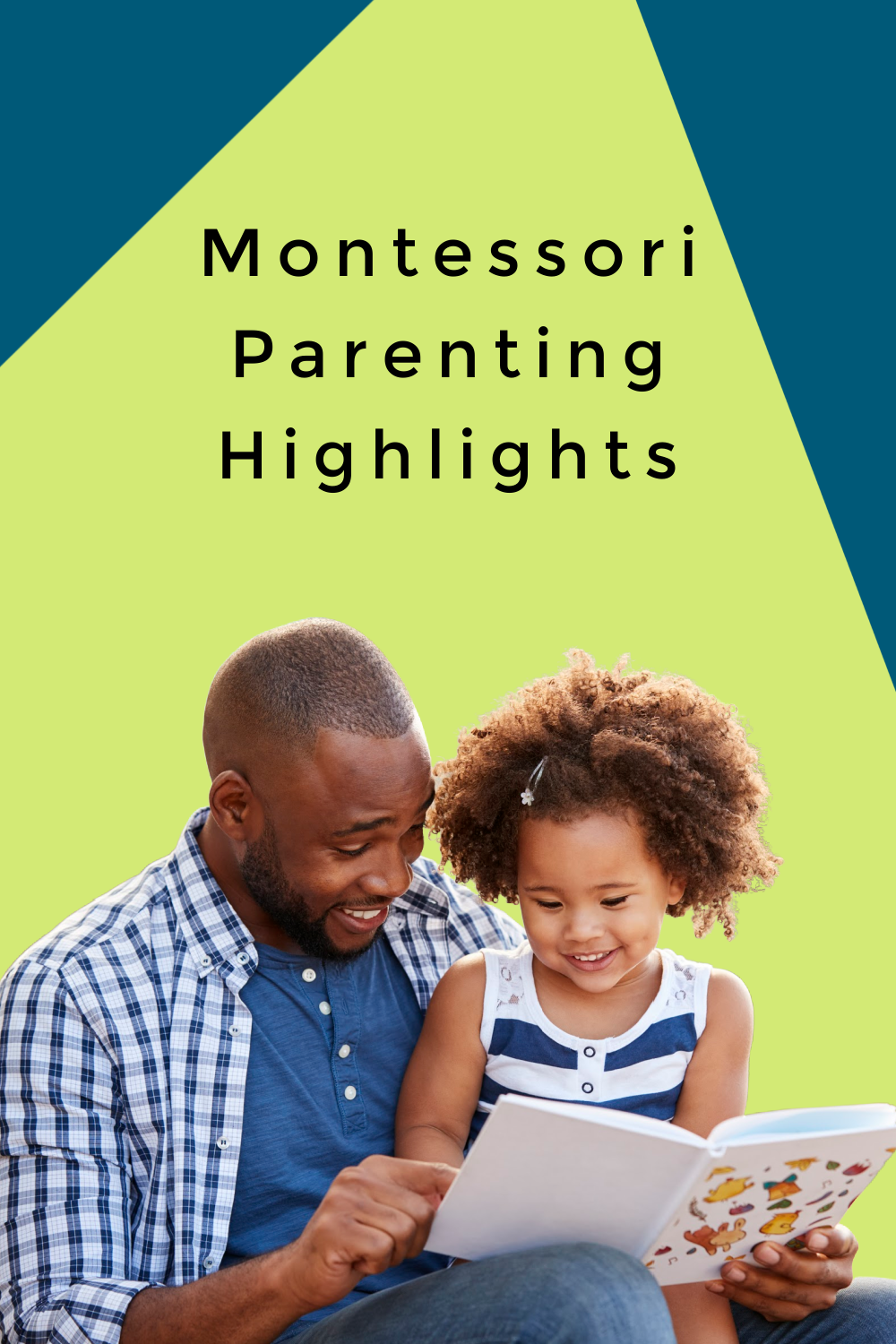 In this Montessori parenting podcast, we're sharing some personal highlights about using Montessori at home and why you should bring Montessori home.