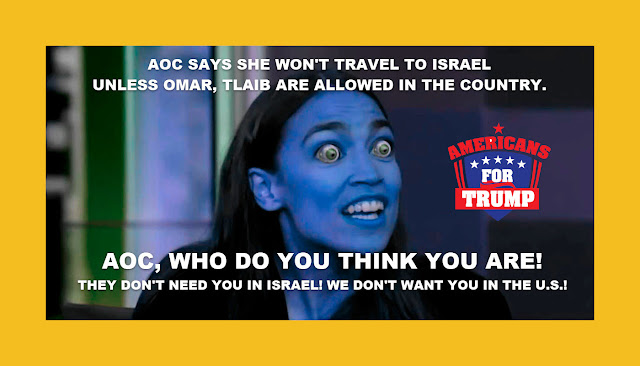 Memes: AOC, WHO DO YOU THINK YOU ARE!