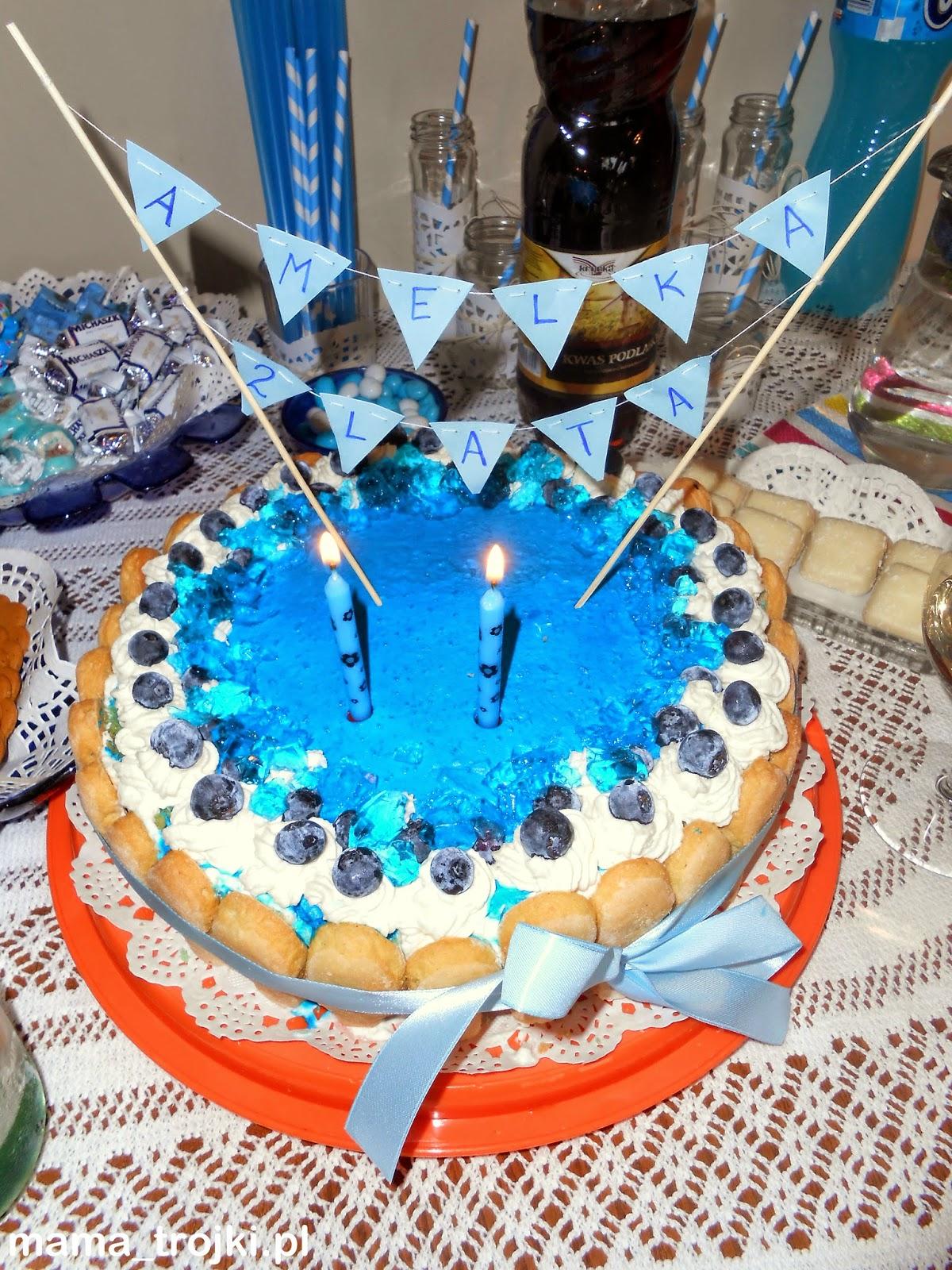Dekoracje Urodzinowe Krok Po Kroku Mama Trojkipl
