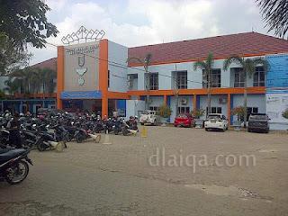 Samsat Induk Rajabasa, Bandar Lampung