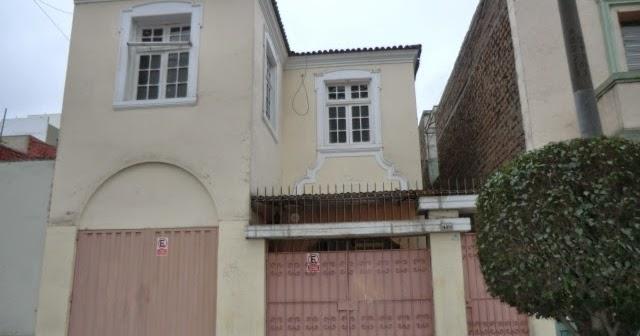 Lima Cercado Santa Beatriz Venta De Casa Vendida