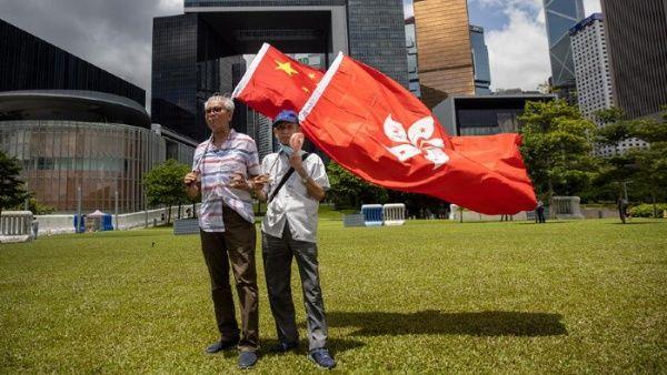 China tomará medidas ante acciones de EE.UU. en Hong Kong
