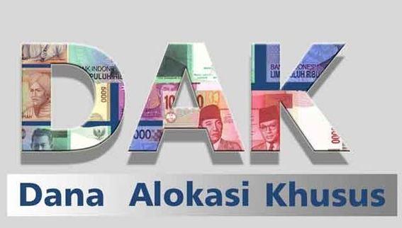 Dana Alokasi Khusus Tahun 2020 Untuk Aceh dan Papua Rp 21 Triliun