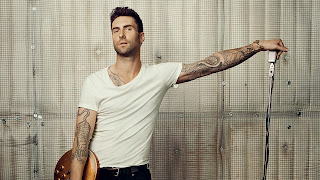 Adam Levine_stylish