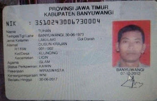 17 Nama Orang Indonesia Yang Unik Dan Bikin Tepuk Jidat