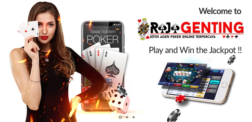 IDN Poker Terbesar Dan Terpercaya
