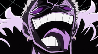 Hal Menarik pada SBS Vol.98 [ One Piece ]