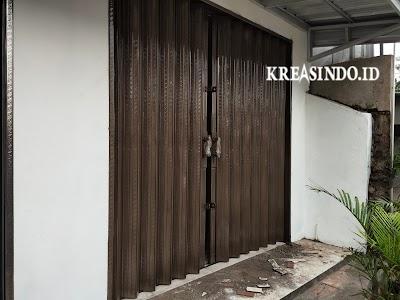 Jasa Folding Gate Depok