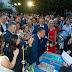 Τελετή ορκωμοσίας Δημάρχου Δημήτρη Κάρναβου, καθώς και των Δημοτικών και Κοινοτικών Συμβούλων Δήμου Καλλιθέας.