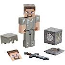 Minecraft Steve? Comic Maker Series 2 Figure