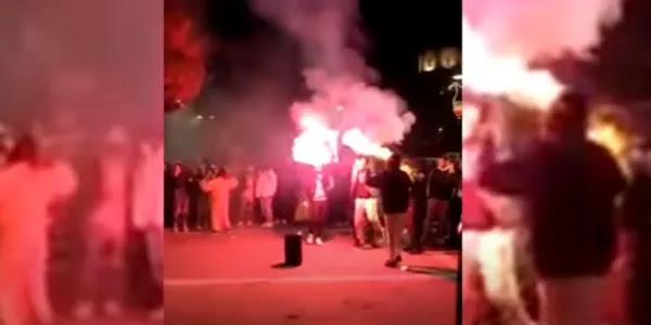Βασιλακόπουλος: Υγειονομική «βόμβα» το αποκριάτικο πάρτι στην Ξάνθη (!)