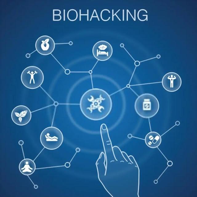 Biohacking Teknologi Canggih Terbaru