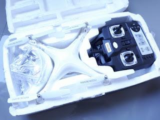 Drone Fly X5 X52HD Wifi Kamera 640px Hold Altitude New Sisa Stok