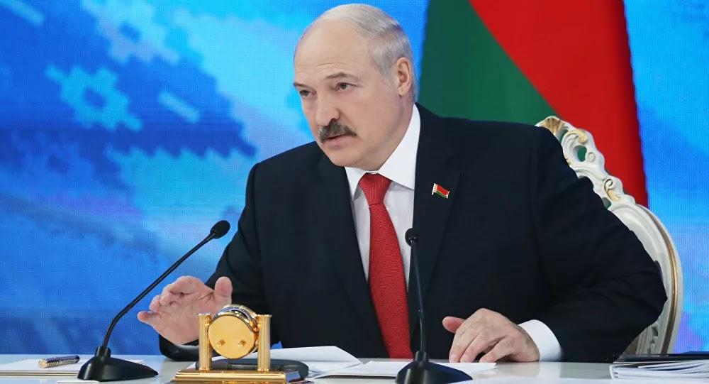 بيلاروسيا تعلن اعتقال مواطنين أمريكيين