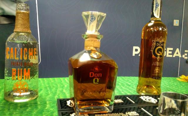Don Q ron