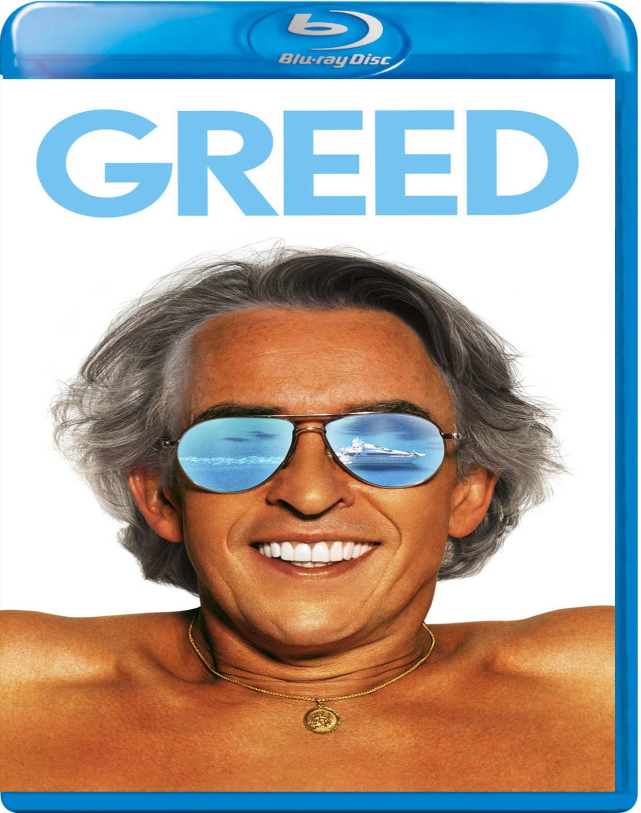 Greed [2019] [BD25] [Latino]