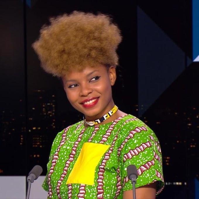 Nigerian Singer-Songwriter Yemi Alade Named UNDP Goodwill Ambassador