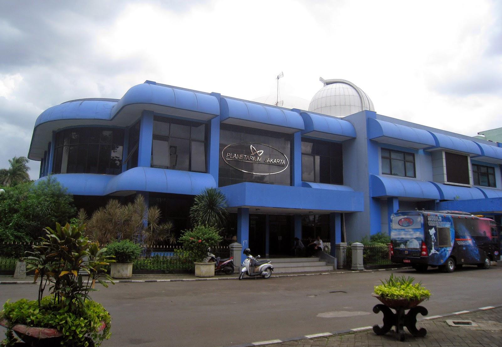 Cara Agar Liburan Bisa Murah Di Jakarta