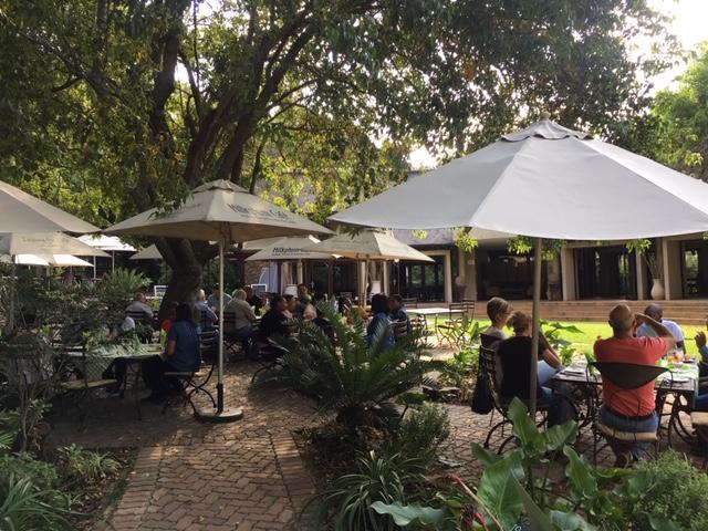 Team Building Botanical Garden Gallery